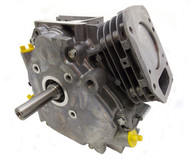 555715 Factory Sealed LO206 Short Block