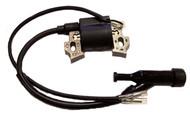 DJ-1260 Ignition Coil with Spark Plug Cap