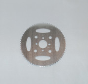 Sprocket; 72 Tooth (GSR1013.72)