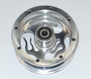 Billet Bead-lock Wheel