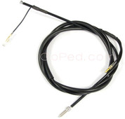 Throttle Cable Assembly; P-301N (BF1050)