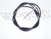 Brake Cable w/Noodle