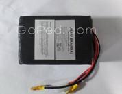 Li-Ion Battery Pack DC Battery, 25.9v - 8Ah (111130047)