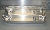 Unpainted ESR Battery Pan (6107A)