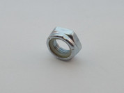 Axle Nut 5/8-18 nylock (BF1037)