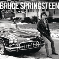Bruce Springsteen Chapter and Verse Explicit
