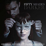 Fifty Shades Darker - Original Motion Picture Soundtrack [CD]