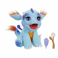 FurReal Friends Torch My Blazing Dragon