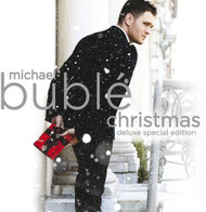 Michael Bublé - Christmas [CD] - Deluxe Special Edition