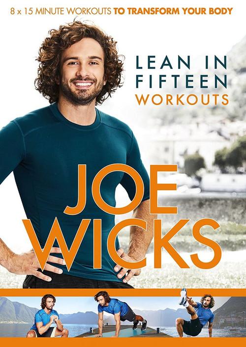 Joe Wicks - Lean in 15 - Workouts [DVD] [2017]