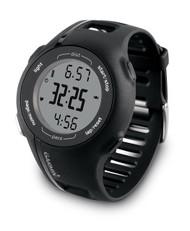 Garmin Forerunner 210 GPS Running Watch with Heart Rate Monitor - Black
