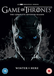 Game of Thrones - Season 7 [DVD]