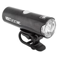CatEye Volt 200 XC Front Lights and Reflectors - HL-EL060RC Black