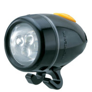Topeak Black WhiteLite II Front Bike Bicycle Head Light