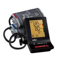 Braun ExactFit 5 BP6200 Upper Arm Blood Pressure Monitor