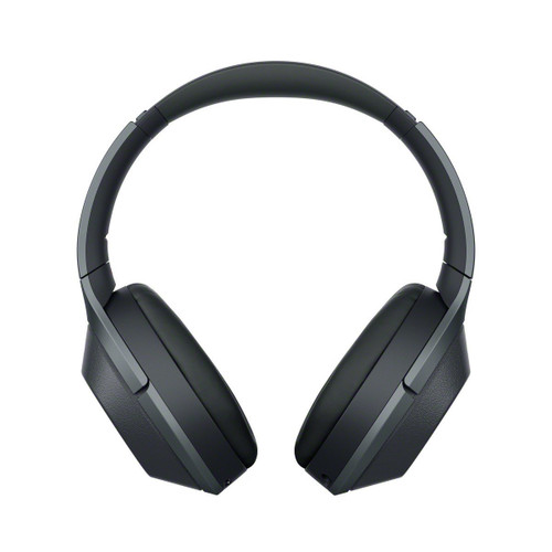 Sony WH-1000XM2 Wireless Over-Ear Noise Cancelling Headphones Black