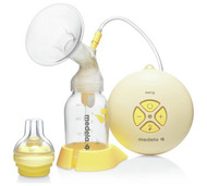 Medela Swing Electric Breast Pump with Calma
