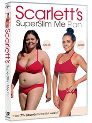 Scarlett's Superslim Me Plan Fitness 2016