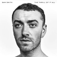 Sam Smith The Thrill Of It All CD (2017)