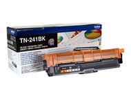 Brother TN-241BK Laser Toner Cartridge - Black