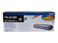 Brother TN-241BK Laser Toner Cartridge - Black