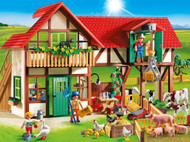 Playmobil 6120 Country Large Farm Kit