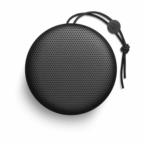 B&O PLAY by Bang & Olufsen Beoplay A1 Bluetooth Speaker Black