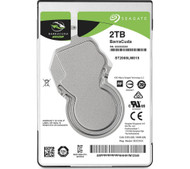"Seagate 2TB BarraCuda 2.5"" 7200 RPM Internal Hard Drive"