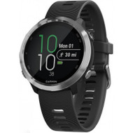 Garmin 645 GPS Running Watch with Contactless Payment - Black