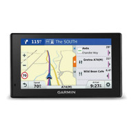 Garmin Drive 51LMT-S Sat Nav Lifetime Map Updates, UK & IRL