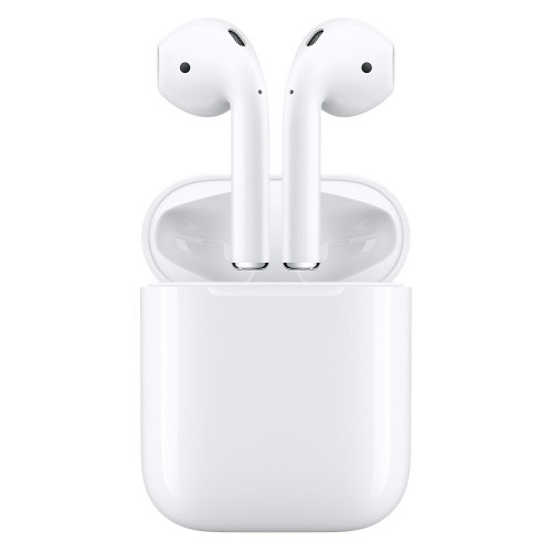 Apple In-Ear Bluetooth AirPods MMEF2ZM/A - White (MMEF2ZM/A)