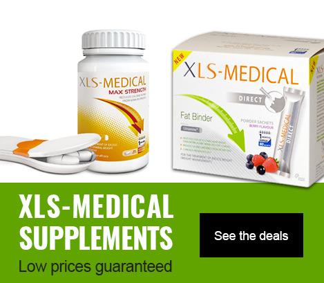 XLS Medical offer