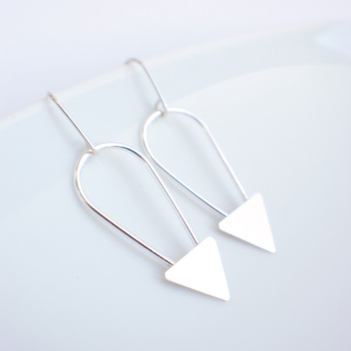 Hanging Triangle