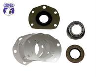 Axle bearing & seal kit for AMC Model 20 rear, OEM design