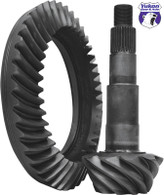 "High performance Yukon Ring & Pinion gear set for Chrysler Dodge Ram 10.5"", 4.56 ratio"