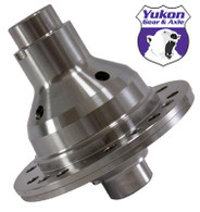 """Yukon Grizzly Locker for Ford 9"""" with 31 spline axles, racing design."""