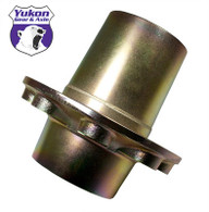 "Yukon replacement hub for Dana 60 front, 8 x 6.5"" pattern."