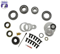 "Yukon Master Overhaul kit for Chrysler 9.25"" front differential for 2003 and newer Dodge truck"