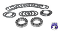 Carrier installation kit for AMC Model 35 differential with 30 spline upgraded axles
