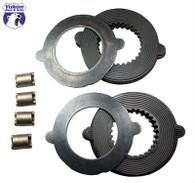 Dana 80 TracLoc clutch set round design