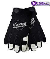 Yukon Recovery Gloves