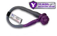 Yukon soft shackle