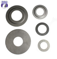 Replacement outer dust shield for Dana 60 stub axle