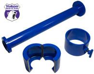 Axle bearing puller tool