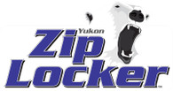 O-ring for Yukon Zip Locker Bulkhead fitting kit