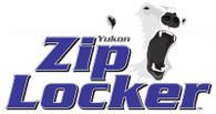 Zip Locker rear switch Cover.