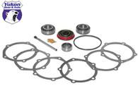 Yukon Pinion install kit for Dana 30 short pinion front differential, standard rotation