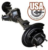 "Chrysler 9.25""  Rear Axle Assembly 06-08 Ram 1500 4WD, 3.92 - USA Standard"