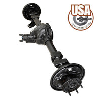 "GM 10 Bolt 8.6""  Rear Axle Assembly 09-13 Truck, 3.73, Active Brake - USA Standard"