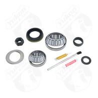 "Pinion installation kit for 11.5"" '14 & up RAM 2500 w/  small bearing ring & pinion set"